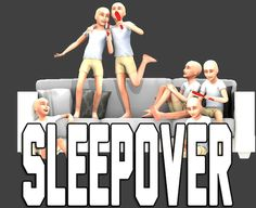 """a-kind-red: """" """"SLEEPOVER"""" - POSEPACK 24 poses for an amazing sleepover-party! converted hairbrush by for kids included needs pillow acc from TOU: Do not reupload ; Toddler Poses, Kid Poses, Sims 4 Children, 4 Kids, Sims 4 Teen, Sims 2, Sims 4 Couple Poses, The Sims 4 Skin, Kids Sleepover"""