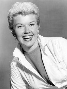 Doris Day, Warner Brothers, 1950s Posters - AllPosters.co.uk