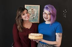 Torta de Limão com Juliana Ferraz, do TPM pra quê te quero?