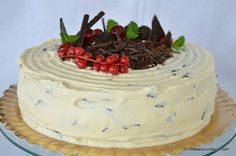 Cheesecake Cupcakes, Romanian Food, Food Cakes, Savoury Cake, Cheesecakes, Pavlova, Queso, Cake Recipes, Food And Drink