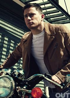 Channing Tatum: The Complete Package