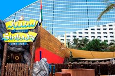 jumeirah beach, beach hotel, family holiday, famili holiday, sinbad kid