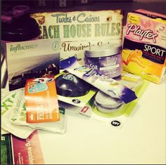 #GoVoxBox .. things are about to get twisted :) #GoProFoot #RelaxwithAquaSpa #100happydays