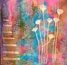 quilt by heidi stegehuis