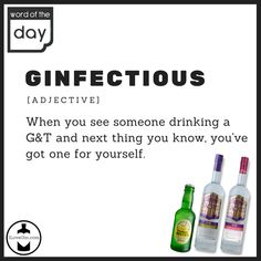 Oh, how did that happen? Word Of The Day, Get One, Gin, Are You The One, Drinking, Personal Care, Shit Happens, Words, Beverage