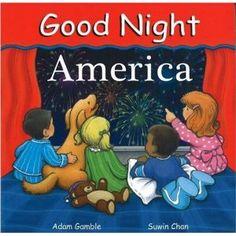 Good Night America #wishgifts