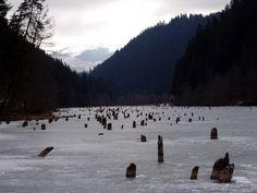 Lacul Rosu - Romania