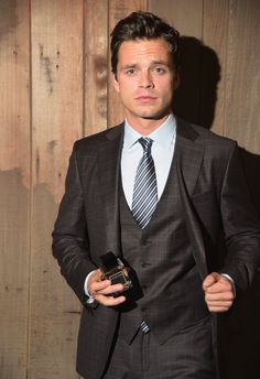 Pin for Later: 14 Hot Pictures of Sebastian Stan That Will Send Chills Up Your Spine