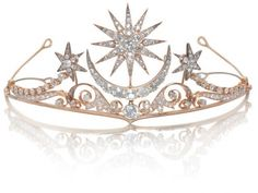 Could totally be Feyre's Night Court crown