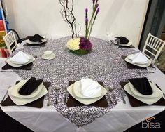 Bisa Banquetes y Eventos / Banquete para boda