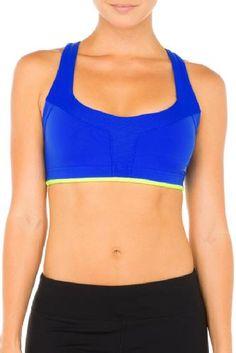 Estella Sports Bra | Love this style and colour