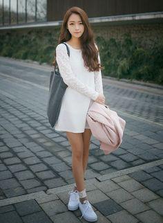 Korean Summer Fashion | Official Korean Fashion