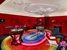 Inside the Colorful and Seductive Solange Bond Street Store ~ News Jewelry Network