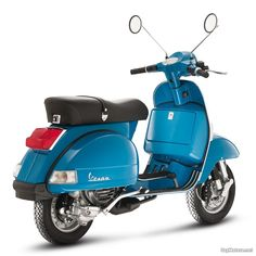 Explore the full range of Vespa scooters for sale and discover why Vespa is synonymous with style, practicality and affordability. Vespa Px 200, Vespa Retro, Vespa Vintage, Piaggio Vespa, Lambretta Scooter, Foto Vespa, Lml Vespa, Vespa Scooters For Sale, Motor Scooters
