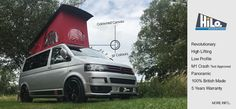 xtremevan campervan convesions leicestershire, Hiloroof fitters, split charging kit full conversions and customised van design including Air Ride lowering. Customised Vans, Van Design, Air Ride, Van Camping, Camper Conversion, T5, Vw Bus, Campervan, Pop Up
