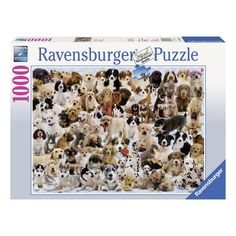 "Ravensburger 27"" X 20"" Dogs Galore Puzzle 1000 Piece #homegoods #homegoodslamps #homesgoods #homegoodscomforters #luxuryhomegoods #homeandgoods #homegoodssofa #homegoodsart #uniquehomegoods #homegoodslighting #homegoodsproducts #homegoodscouches #homegoodsbedspreads #tjhomegoods #homegoodssofas #designerhomegoods #homegoodswarehouse #findhomegoods #modernhomegoods #thehomegoods #homegoodsartwork #homegoodsprices #homegoodsdeals #homegoodslamp #homegoodscatalogues #homegoodscouch…"