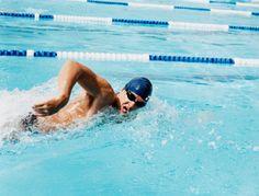 Fun Swim Workouts