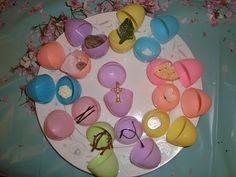 Resurrection Eggs