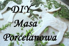 Simple porcelain mass recipe - My Creative Children - Handmade Everything Home Crafts, Diy And Crafts, Diy For Kids, Crafts For Kids, Christmas Diy, Christmas Ornaments, Crafts For Seniors, Diy Clay, Toddler Crafts