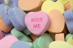 Can We Guess Which Candy Sweetheart Saying Sums Up Your Valentine's Day? - <3 - Quiz