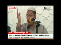 ceramah islam tentang pelurusan sejarah  dakwah salaf part 2 end
