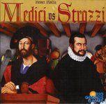 Medici vs Strozzi | Board Game | BoardGameGeek