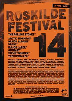 Bilderesultat for hovefestivalen plakat