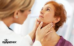 If you have a thyroid condition, working with your doctor to successfully keep your thyroid levels within a healthy range is your first priority. With a doctor's guidance and monitoring, you can also incorporate the nutritional support of Isagenix products into a healthy lifestyle.