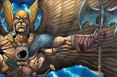 Image result for hawkman comic cover