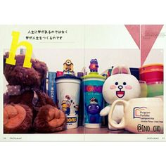 New collection..minion and home movie tumbler from XXI. Love it :)