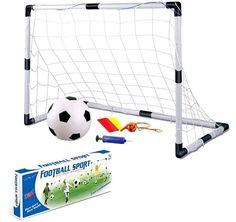 Herní set Fotbalová branka