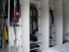 Liz: Wardrobe - Wardrobes, Closet, Design, Home Decor, Closets, Armoire, Decoration Home, Room Decor