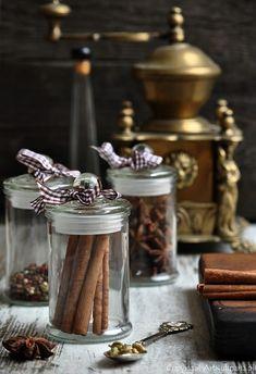 Przyprawa korzenna do piernika / Gingerbread Spice