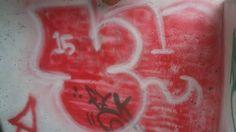 #graffiti #graffitiart #graff #northvancouver #wall #fyk #stairwell