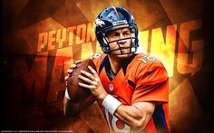 Image for Peyton Manning Wallpaper 10 HD Wallpaper