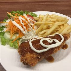 Chicken cordon bleu #cordonbleu