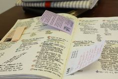 How to create Scripture Journals | The Red Headed Hostess