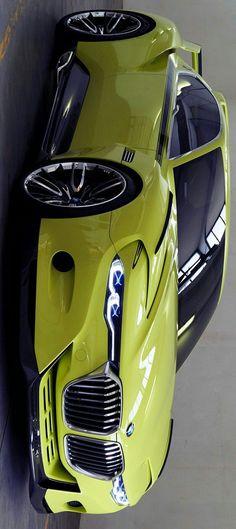 BMW 3.0 CSL Hommage by Levon