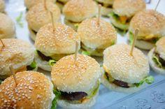 Crítico de hamburguerias serve hambúrgueres em festas - Curiocidade - Estadao.com.br
