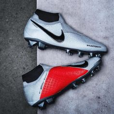 Best boots of 2018   nikefootball unveil the Phantom Vision first thoughts    thesolefootball · Chuteiras NikeSapatos ... daabbdcda063f