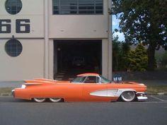 1959 Cadillac ?
