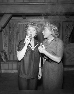 Hands down best time spent with my mom was laughing to the I Love Lucy show...