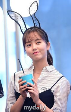 Kim So-hyun (김소현) - Picture Gallery @ HanCinema :: The Korean Movie and Drama Database Female Actresses, Korean Actresses, Korean Actors, Korean Girl, Asian Girl, Kim Son, Kim So Hyun Fashion, Kim Yoo Jung, Prettiest Actresses