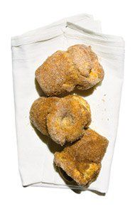2009: Sugared Puffs - NYTimes.com David lebovitz