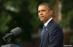 Obama advierte a Corea del Norte por ensayo nuclear