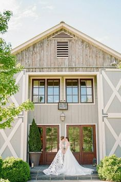Yet again, we're swooning over a wedding at the infamous @pippinhillfarm. 😍 On SMP.com, we're sharing this cherry blossom inspired celebration that you just HAVE to see! | LBB Photography: @rebeccayale #stylemepretty #weddingvenue #weddingbarn #barnwedding #weddinginspiration Gorgeous Wedding Dress, Beautiful Bride, Wedding Games, Wedding Venues, Early Spring Wedding, Spring Weddings, Monticello Wine Trail, Wedding Flower Inspiration, Wedding Photography Poses