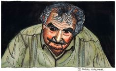 """""""José Mujica"""" is a Uruguayan politician who was the 40th President of Uruguay between 2010 and 2015. A former urban guerrilla fighter with the Tupamaros, he was imprisoned for 13 years during the military dictatorship in the 1970s and 1980s."""