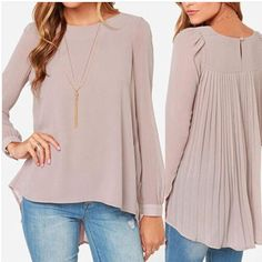 New Women Irregular Hem Chiffon Casual Tops Blouse Shirt Pleated Oversize http://frizbuy.com/products/new-women-irregular-hem-chiffon-casual-tops-blouse-shirt-pleated-oversize?utm_campaign=crowdfire&utm_content=crowdfire&utm_medium=social&utm_source=pinterest  #taylorswift #music #taylor #swift #nice #country #singer #singing #song #instagood #dreamy #lovely #swifties #sweet #cute #beautiful #love #girl #pretty #swiftie #flawless #photooftheday #awesome #tswift #lovesong