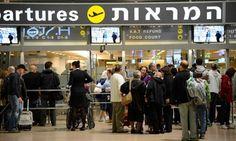 Aeropuertos del mundo buscan ayuda en Israel después de los ataques en Bélgica