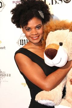 kimberly elise natural hair | Hair Icon: 11 of Kimberly Elise's Hottest Natural Hair Moments | Page ...